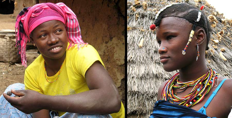 Senegalese dating culture in usa