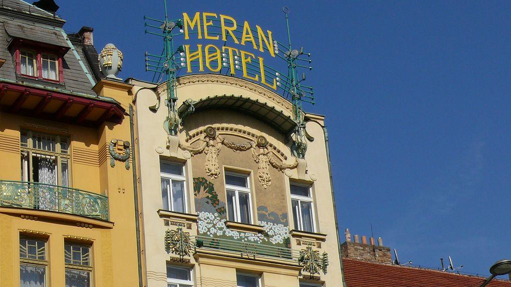 Hotel meran meran hotel for Meran design hotel