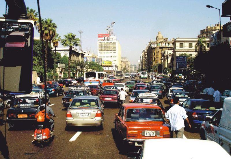 15 Cairo Milioni Abitanti Di E Nell'area MetropolitanaLa 8 Più Ygybf67v