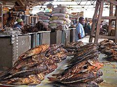 Arusha: mercato