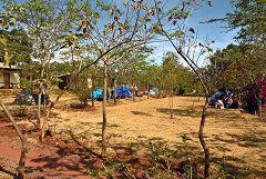 Karatu: campo