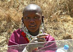 Ngorongoro: incontri