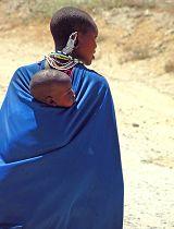 Serengeti: Masai