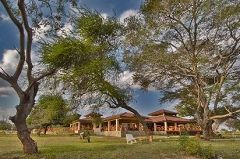Aruba Ashnil Lodge (Tsavo East)