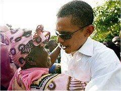 Barack Obama's father origins