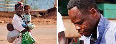 Bobo-Dioulasso: gente
