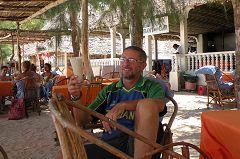 Zanzibar: Carlo