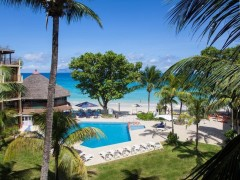 Coral Strand (Beau Vallon)