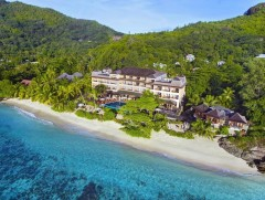 Double Tree By Hilton Seychelles