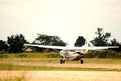 Ishaha to Entebbe