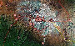 <i>Salita al Kilimangiaro</i>