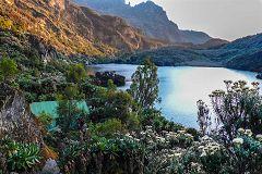 Lago Kitandara