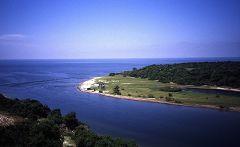 Lake Edouard