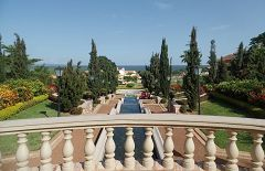 Lake Victoria Serena Golf Resort