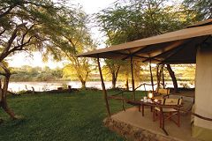 Larsens Camp Samburu