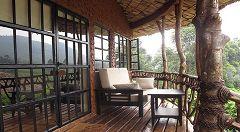 Mahogeny Springs Lodge