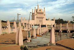 Bamako: mercato