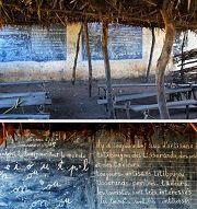 Manantali:scuola