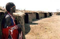 Ereri multi-cultural Manyatta