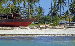 Zanzibar: Muyuni