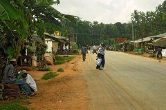 Zanzibar: Mvumo Cheche