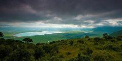 Ngorongoro crtaer