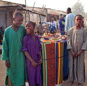 Rey Bouba: mercato