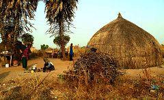 Rey Bouba: nomadi