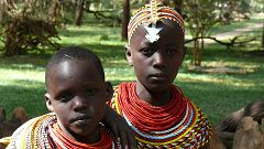 Samburu Game Lodge Cultural Village
