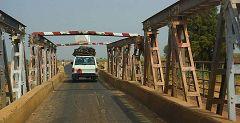Ponte di Sarak