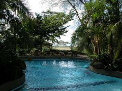Serena Lodge (Amboseli)