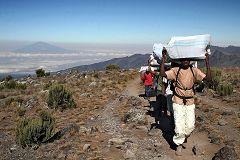 Portatori del Kilimanjaro