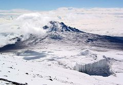 Kilimanjaro: dallo Stella Point all'Hururu Peak