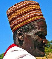 Tourou: uomini