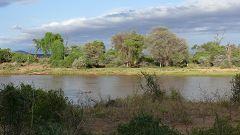 Uaso river