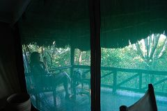 Vuma Hills Tented Camp