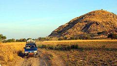 Parco nazionale Waza