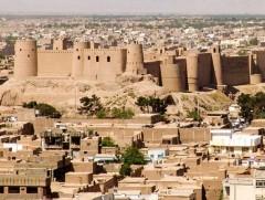 Herat / Heerat