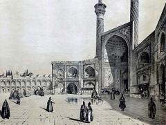 Isfahan / Ispahan