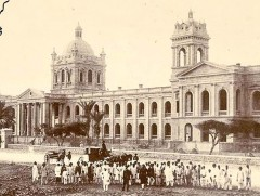 Karachi / Kurachee