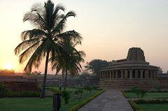 Aihole, Durga Temple