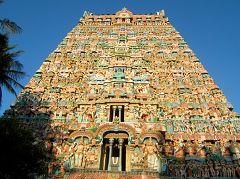 Kumbakonam, Airavatesvara Temple