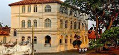 Amangalla Hotel (Galle)