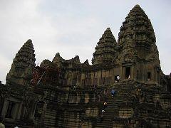 Angkor Vat Cambogia)