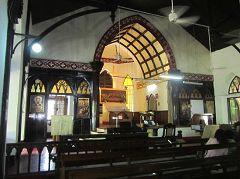 St. John the Baptist (Yangon)