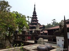 Bagaya Kyaung (Ava)