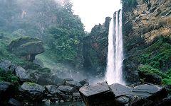 Bambaragala Waterfall (Ella)
