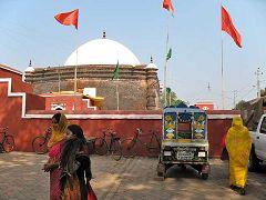 Bagerhat: tomba di Khan Jahan Ali