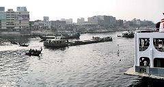 Dakha: Sadar Ghat