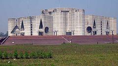 Dhaka: parlamento